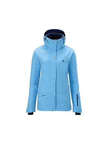 Куртка Salomon Supernova Jacket W