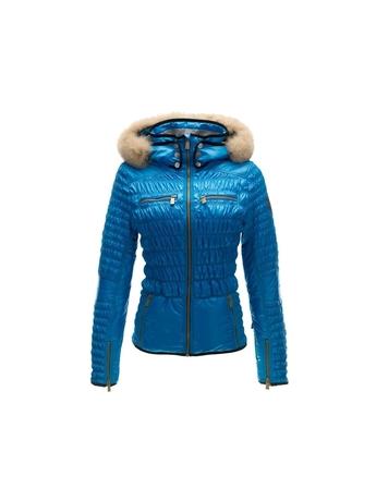 Куртка Toni Sailer Tilda Fur Malibu
