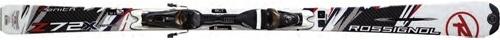 Горные лыжи с креплениями Rossignol Zenith Z72 X Carbon TPI2 + Axium 110S TPI2 (11/12)
