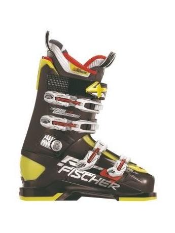 Горнолыжные ботинки Fischer Soma RC4 Competition 110 09/10