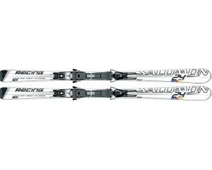 Горные лыжи с креплениями Salomon 24 Hours + KZ12 B75 Wi 11/12