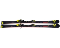 Горные лыжи Fischer RC4 The Curv DTX + крепления RC4 Z12 (16/17)