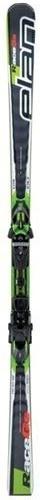 Горные лыжи Elan GS WaveFlex™ Fusion + крепления ELX 12.0 09/10
