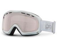 Маска Giro Siren White Pearl Sans / Rose Silver