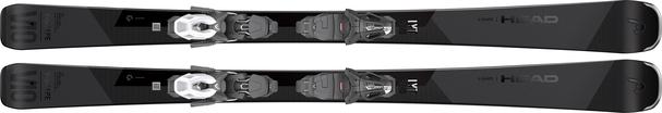 Горные лыжи Head V-Shape V10 + крепления PR 11 (20/21)
