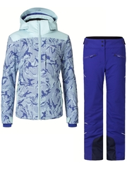 Горнолыжный костюм Kjus Surface Jacket + Carpa Pants Girls