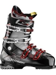 Горнолыжные ботинки Salomon Mission RS 7 (10/11)