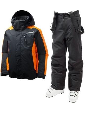 Детский костюм Rossignol RADICAL куртка + брюки