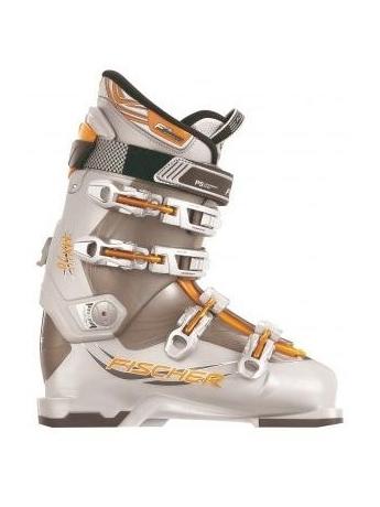 Горнолыжные ботинки Fischer Soma MX Fit 70 09/10