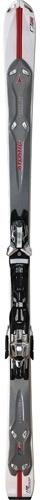Горные лыжи Atomic D2 Vario Cut 72 Select + крепления Neox TL 12 VIP 09/10