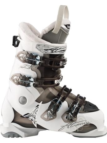 Горнолыжные ботинки Atomic B 50W 11/12