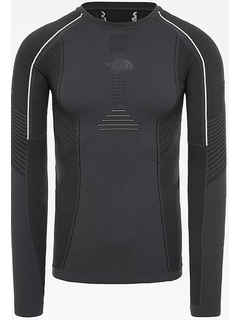 The North Face рубашка M Pro Long-Sleeve Top