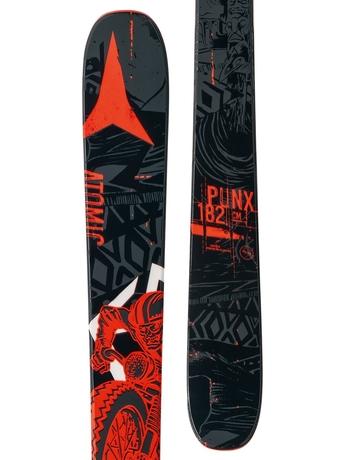 Горные лыжи Atomic Punx 14/15