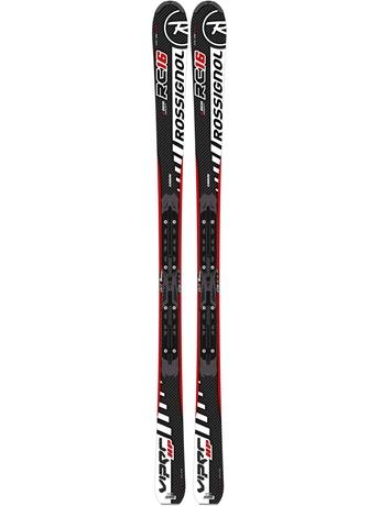 Горные лыжи Rossignol Viper HP + Xelium LTD 100 14/15