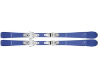 Горные лыжи Stockli Axis Motion + крепления Lithium 10 (15/16)