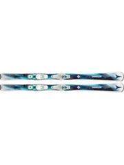 Горные лыжи Atomic Vantage X 74 R W + крепления Lithium 10 (16/17)