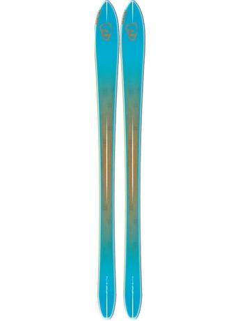 Горные лыжи Salomon BBR 8.9 11/12