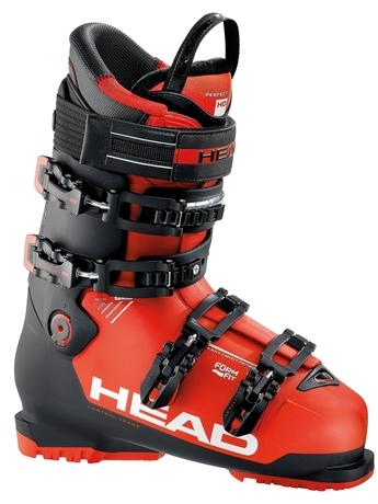 Горнолыжные ботинки Head Advant Edge 105 16/17