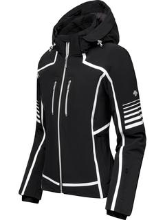 Женская куртка Descente Evangeline Active Length Down Jacket