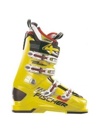 Горнолыжные ботинки Fischer Soma RC4 Worldcup 130 09/10