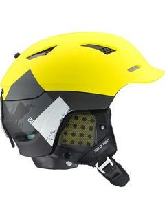 Горнолыжный шлем Salomon Prophet Custom Air