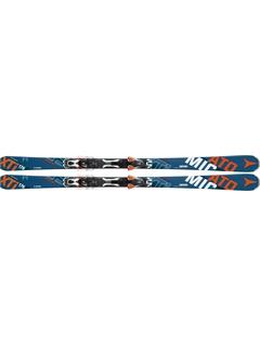 Горные лыжи Atomic Redster XTI (164) + крепления XT 12 (15/16)