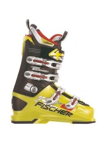 Горнолыжные ботинки Fischer Soma RC4 Race 120 09/10