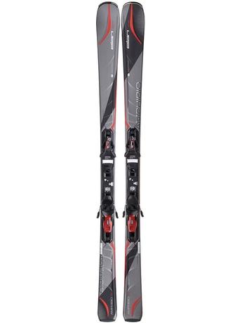 Горные лыжи Elan Amphibio 76 Fusion + крепления EL 10 14/15
