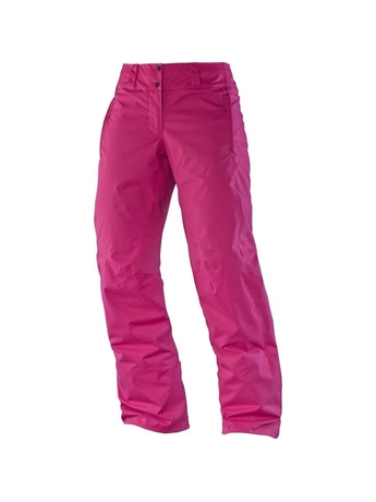 Куртка Salomon Open Pants W